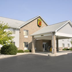 Photo Of Super 8 By Wyndham Adrian Mi United States