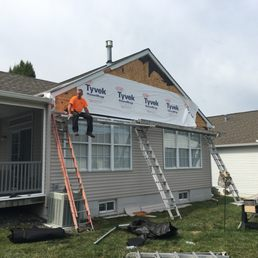 Certainteed Vinyl Siding Yelp