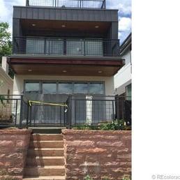 buy denver urban homes - real estate services - 4450 meade st