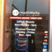 U.S. Health Works Medical Group - 33 Reviews - Medical Centers ...