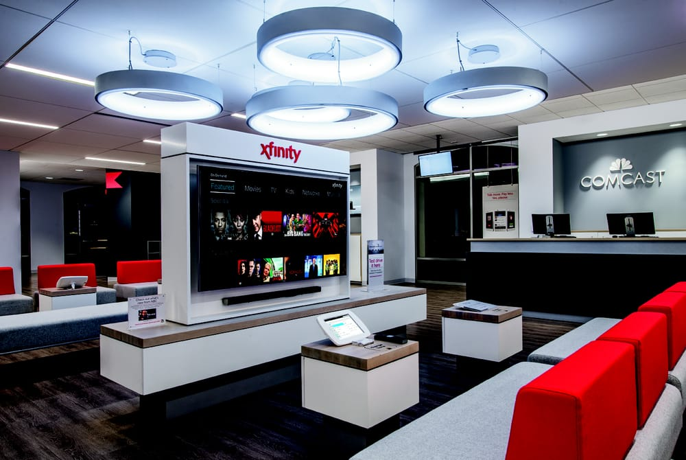 Photos for XFINITY Store by Comcast - Yelp