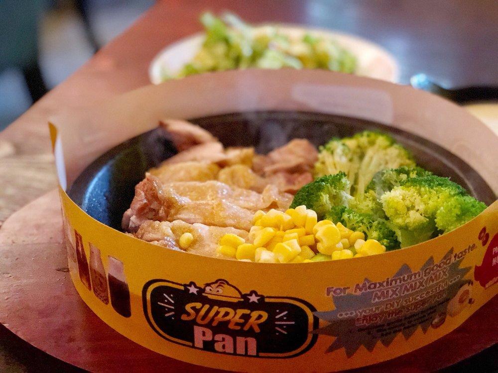 Super Pan
