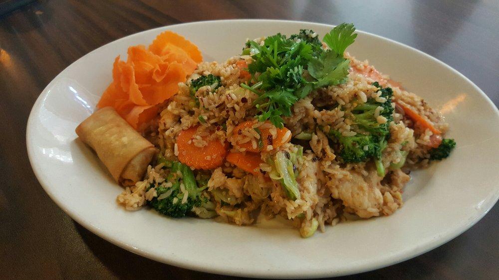 Swaddee Thai Cuisine: 5055 W Ray Rd, Chandler, AZ
