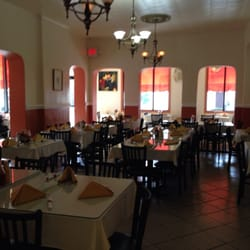 Tropical Restaurant Trenton Nj