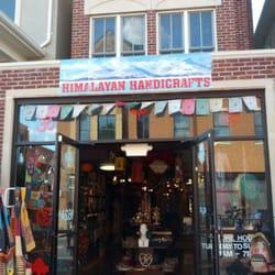Himalayan Handicrafts Closed Himalayan Nepalese 162a W St