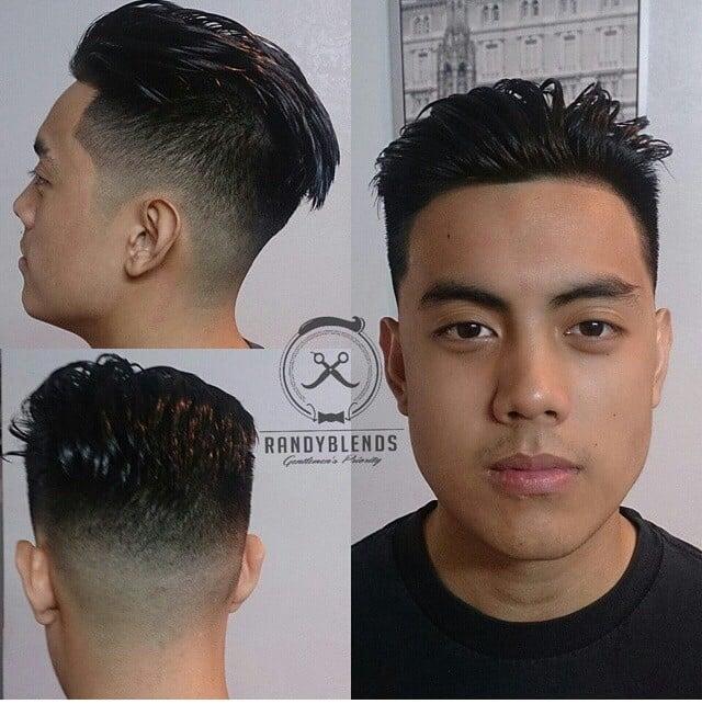 Photo Of San Francisco Barber Dallas Tx United States