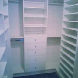 Photo Of Beyond Closet Space   Attleboro, MA, United States. Custom Built  Closets