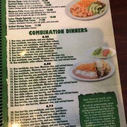 Photo Of El Nopal Mexican Restaurant Atlanta Ga United States