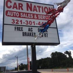 Car Nation Car Sales Auto Repair Auto Loan Providers 2705 N