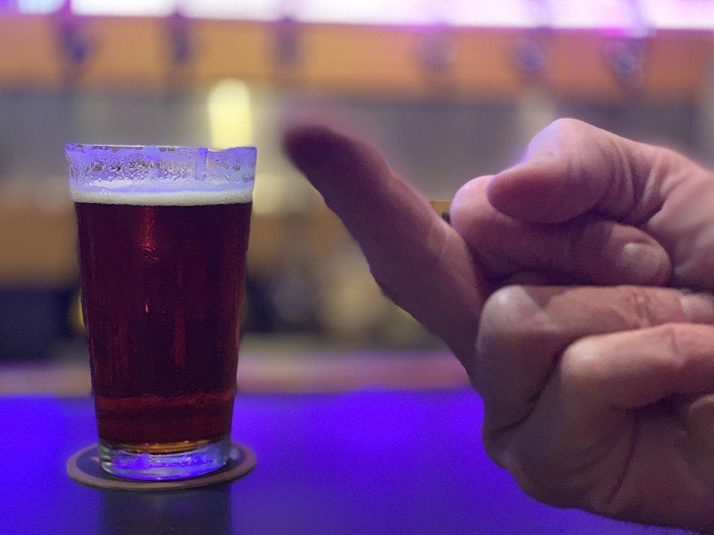 Abita Brew Pub: 72011 Holly St, Abita Springs, LA