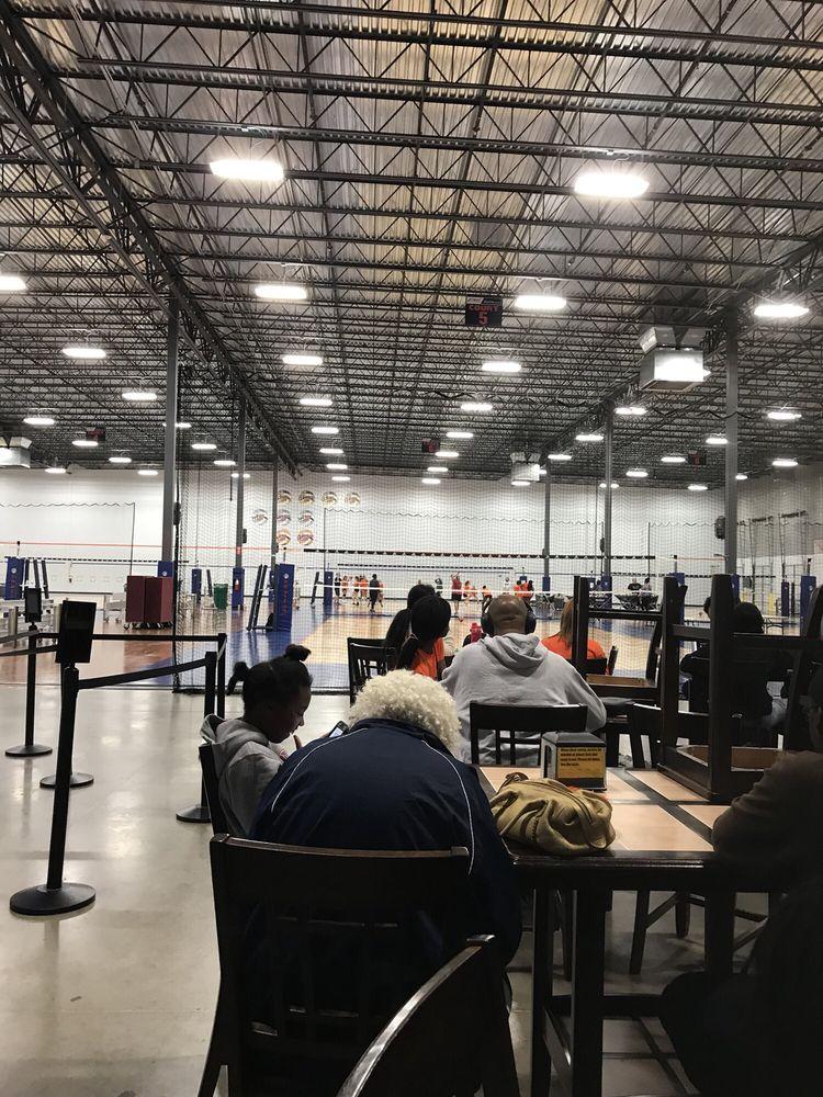 FAST Complex: 15400 Hempstead Rd, Houston, TX
