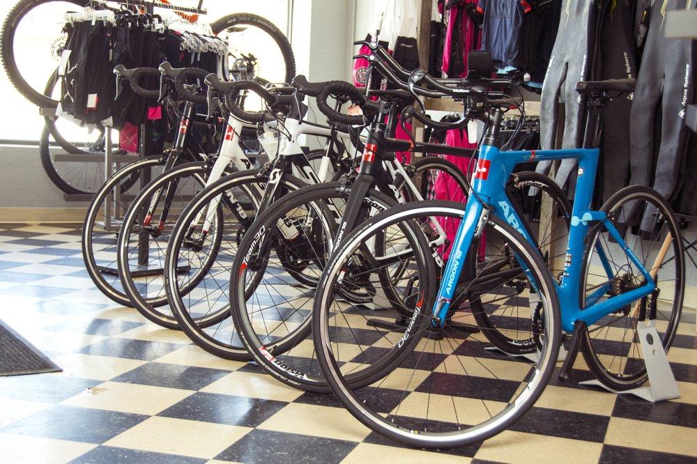 Love & Sprockets Bike Shop: 243 Buffalo St, Hamburg, NY