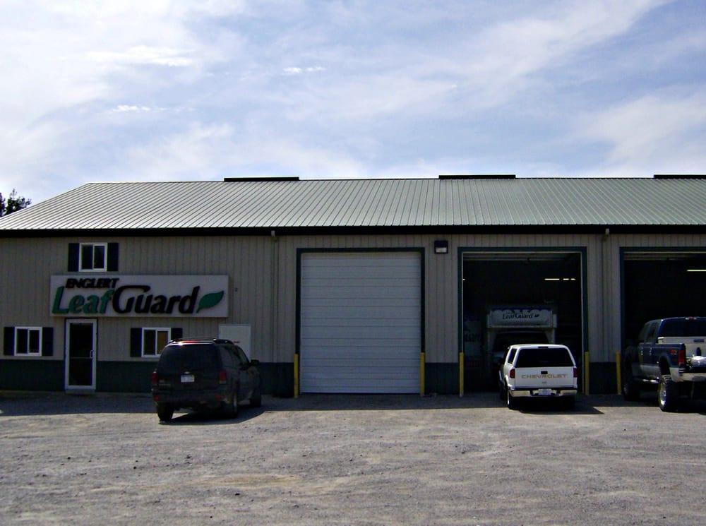 Leaf Guard: 57273 State Rd 15, Goshen, IN