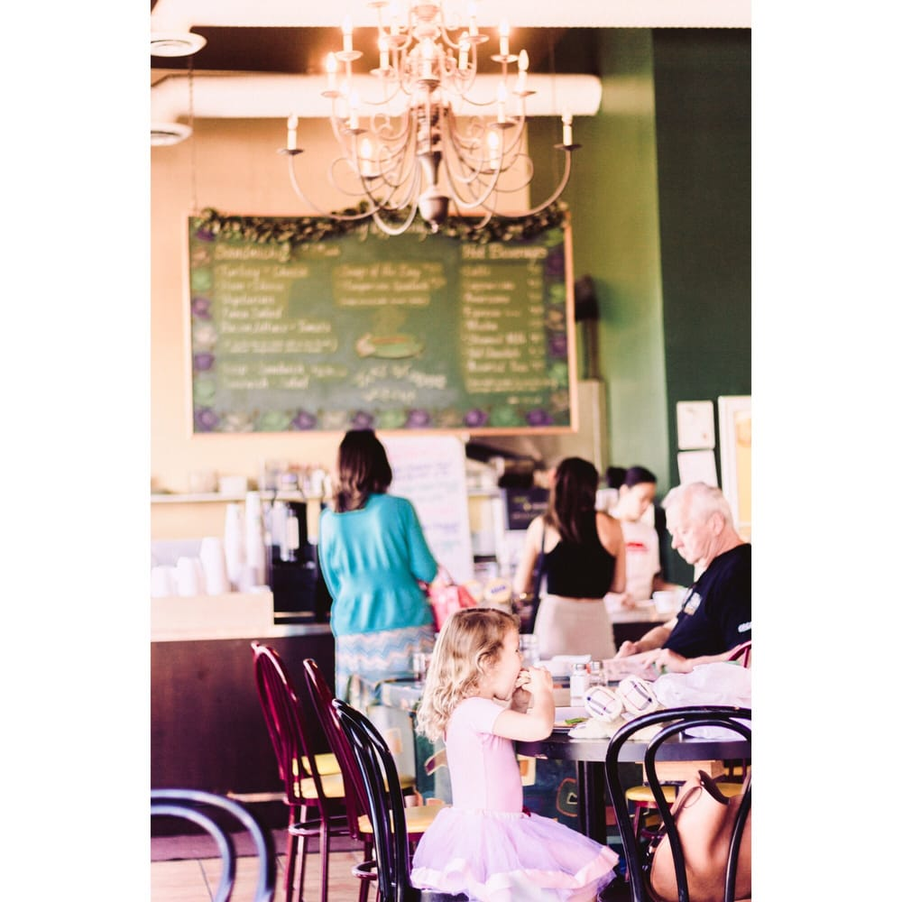 Michael S Artisan Bakery Cafe Surrey Bc
