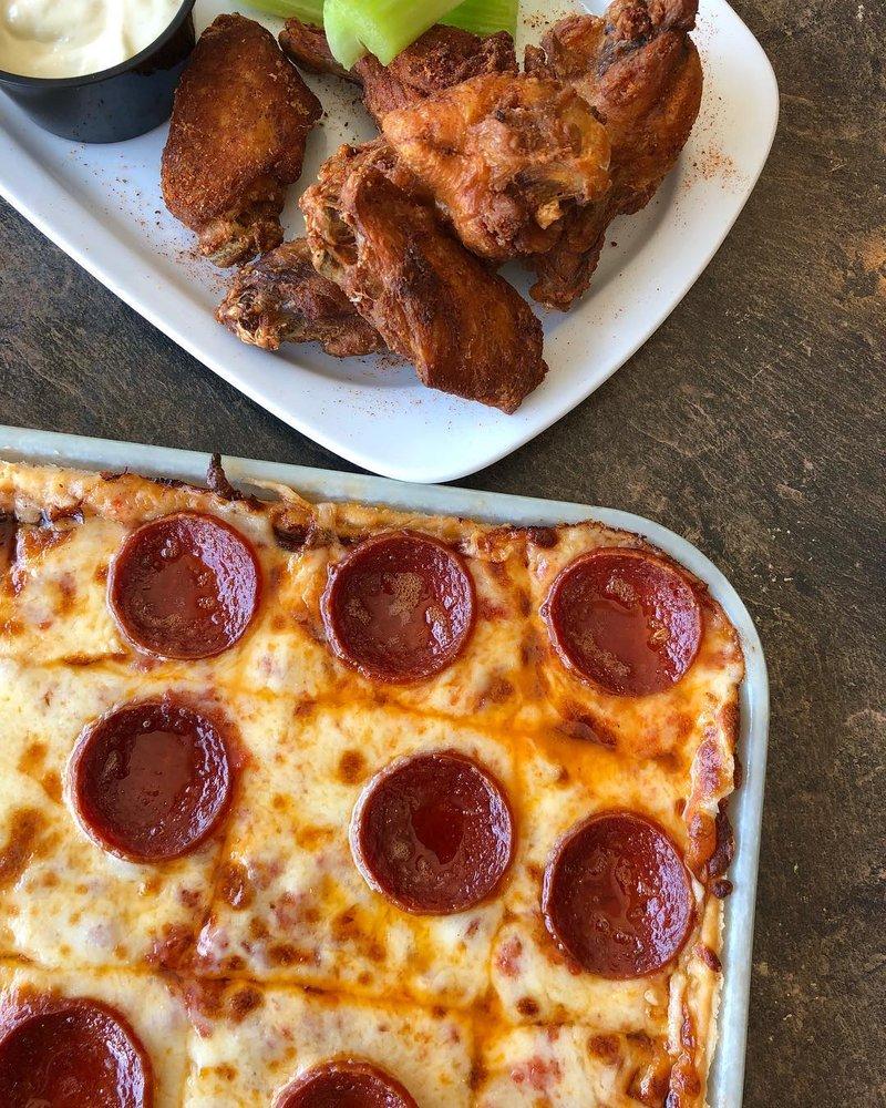 Ledo Pizza: 3472 Olney Laytonsville Rd, Olney, MD