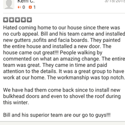 Photo of Open Doors Construction - Quincy MA United States. Nice review for  sc 1 st  Yelp & Open Doors Construction - CLOSED - 86 Photos - Contractors ... pezcame.com