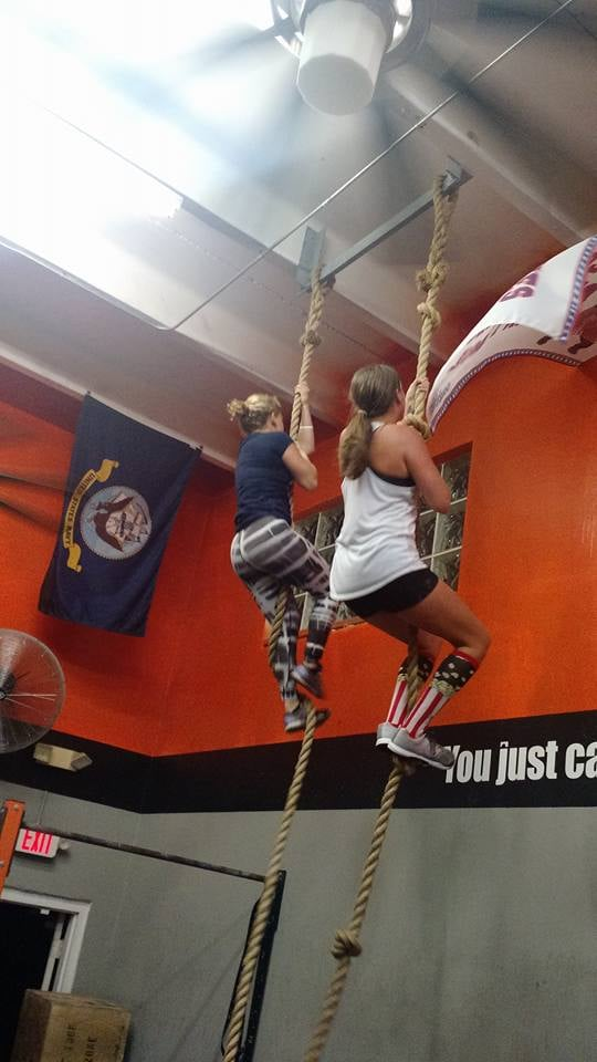 Groupon Crossfit Delray Beach