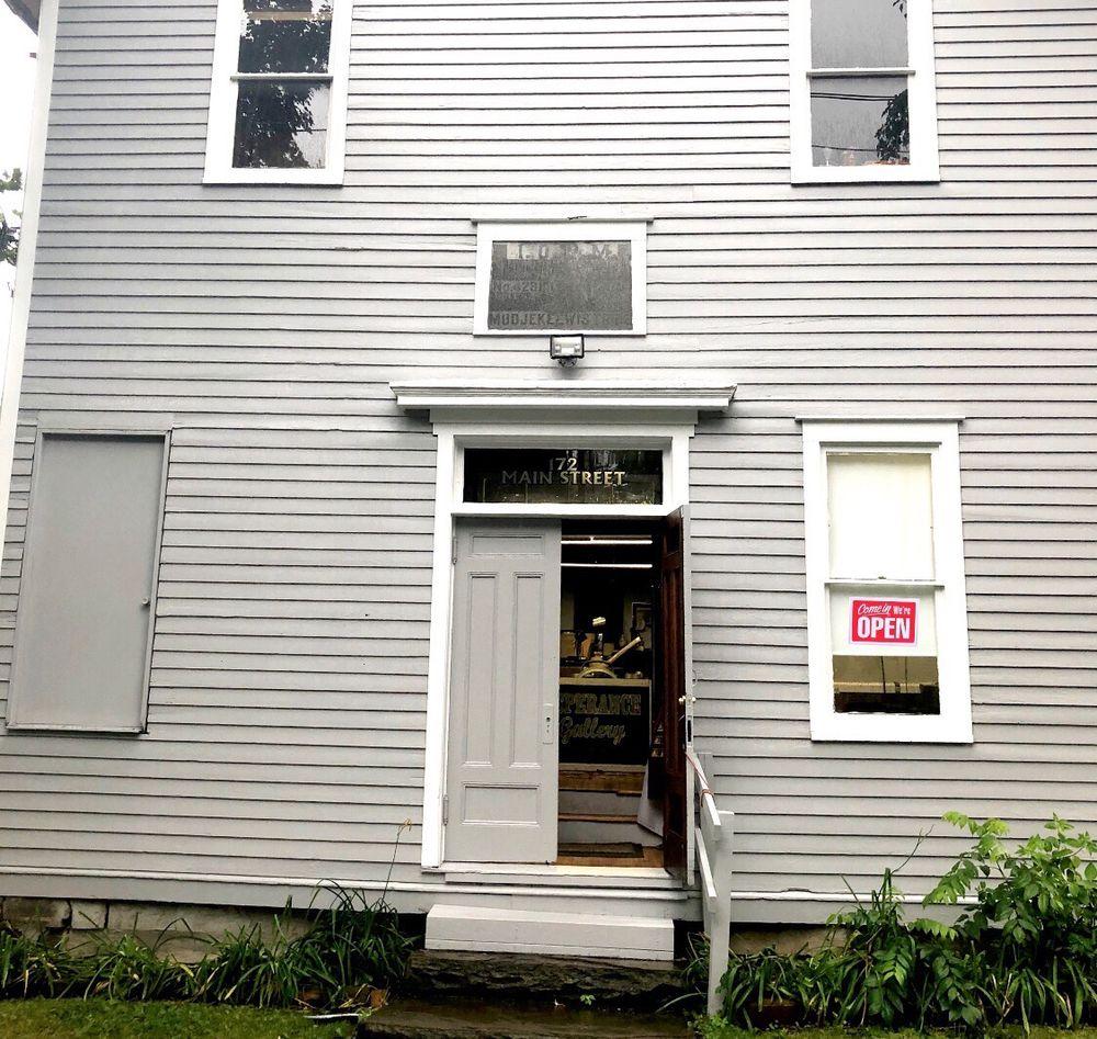 Esperance Gallery: 172 Main St, Esperance, NY
