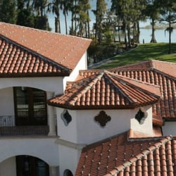 Photo Of Premier Roofing   Sanford, FL, United States. Clay Tile Roofing  Project