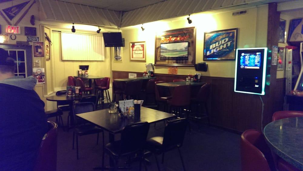 Bubba's Sports Bar & Grill: 211 Locust St, Allegan, MI