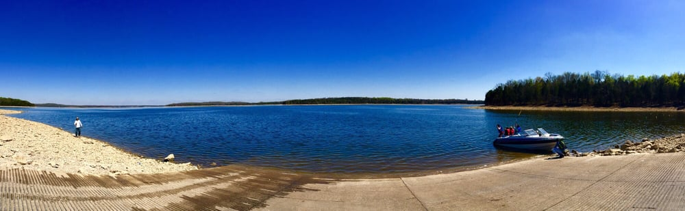 Percy Priest Lake