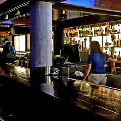 Photo Of Bluewater Waterfront Grill Wrightsville Beach Nc United States Nice Bar