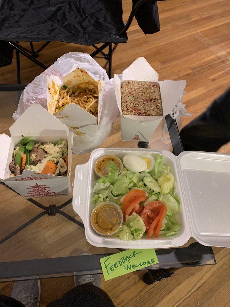 Prasais Thai Cuisine: 428 2nd Ave E, Twin Falls, ID