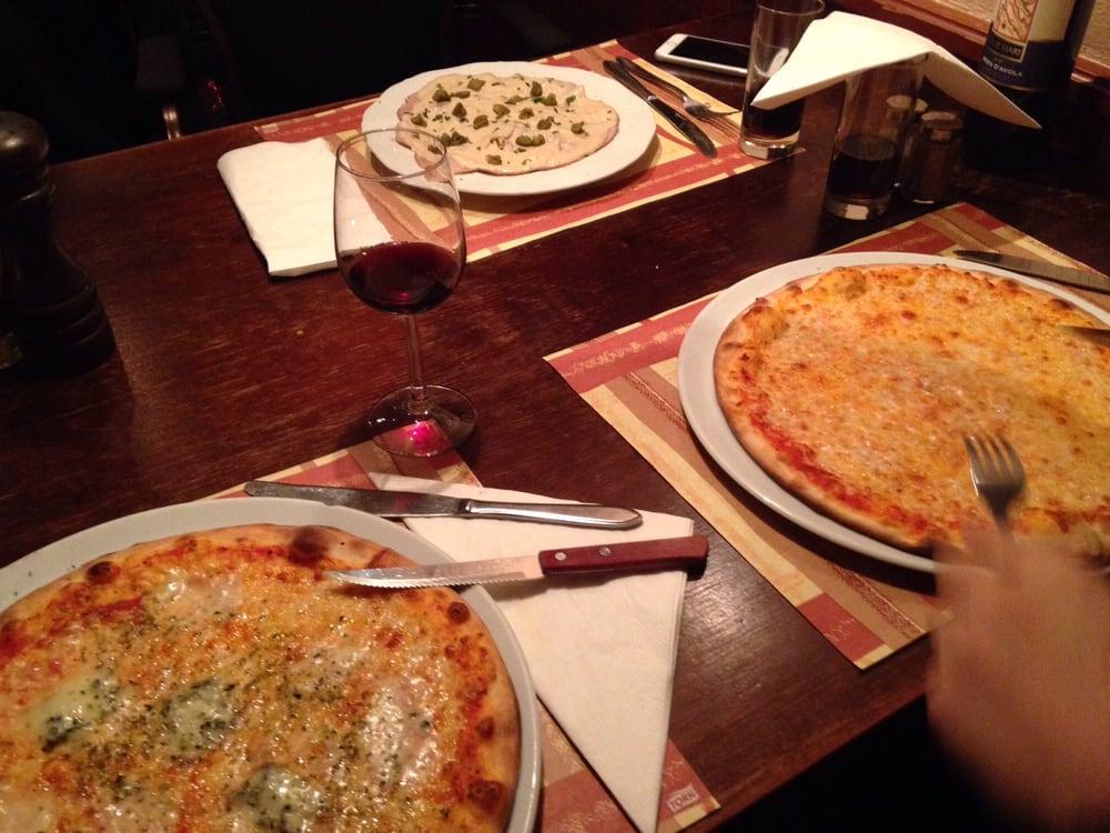 Italian Restaurant Amstelveen