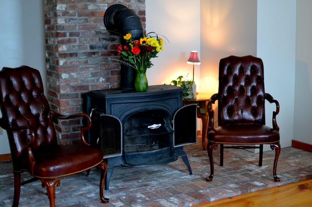 The Burke View Inn: 636 Burke Hollow Rd, East Burke, VT