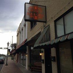 Center St Bar Grill Salad 11 W Center St Madisonville Ky