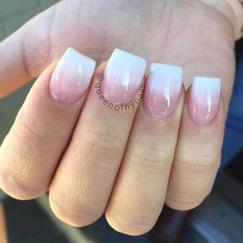 Queen of ny nails 365 photos 83 reviews nail salons for Acrylic nail salon nyc
