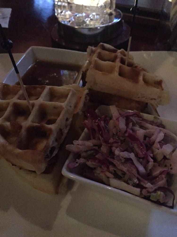 Hq Bar Restaurant San Francisco Ca