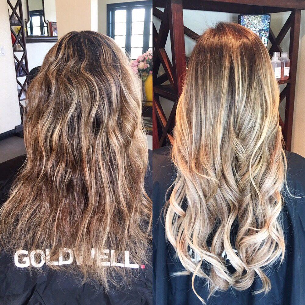 Anastasia Molchanov Hair Extensions Expert 59 Photos 63 Reviews