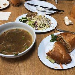 QQ Noodle - 110 Photos & 83 Reviews - Vietnamese - 330 Reservation