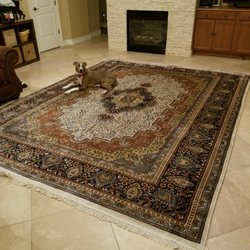 photo of delicate rug care mesa az united states super clean large