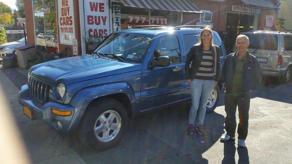 Halstead Car Dealers