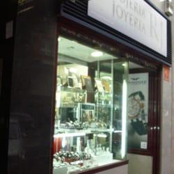 41cf99d10b49 Relojería Joyería Shop - Relojes - Calle de Abtao