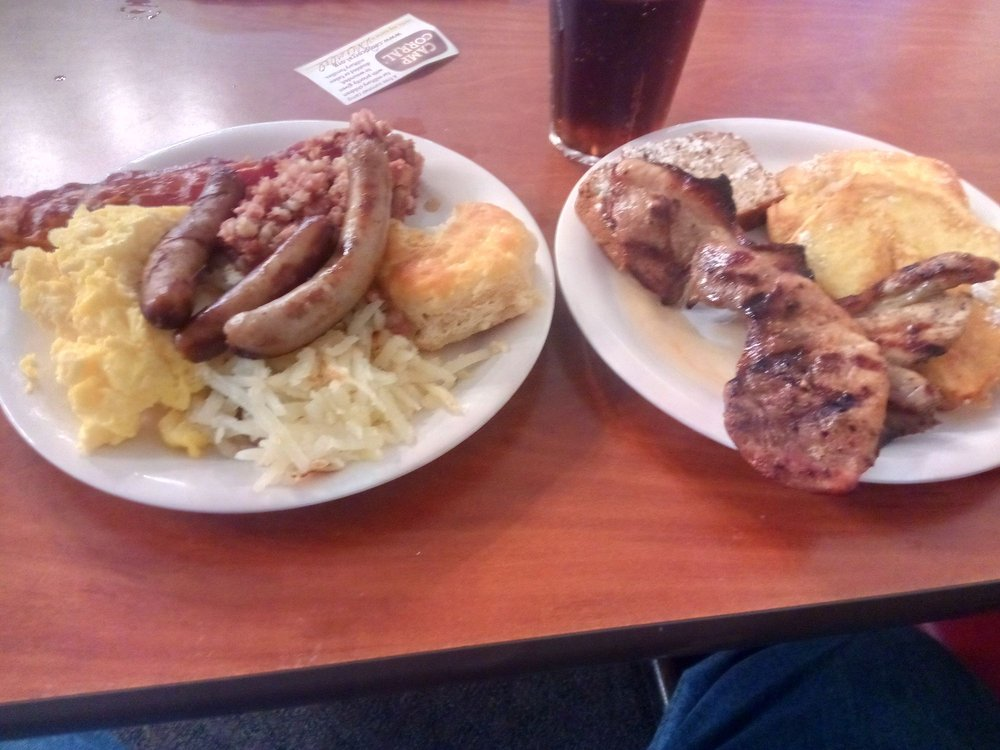 Golden Corral Buffet & Grill: 1100 Independent Ave, Grand Junction, CO