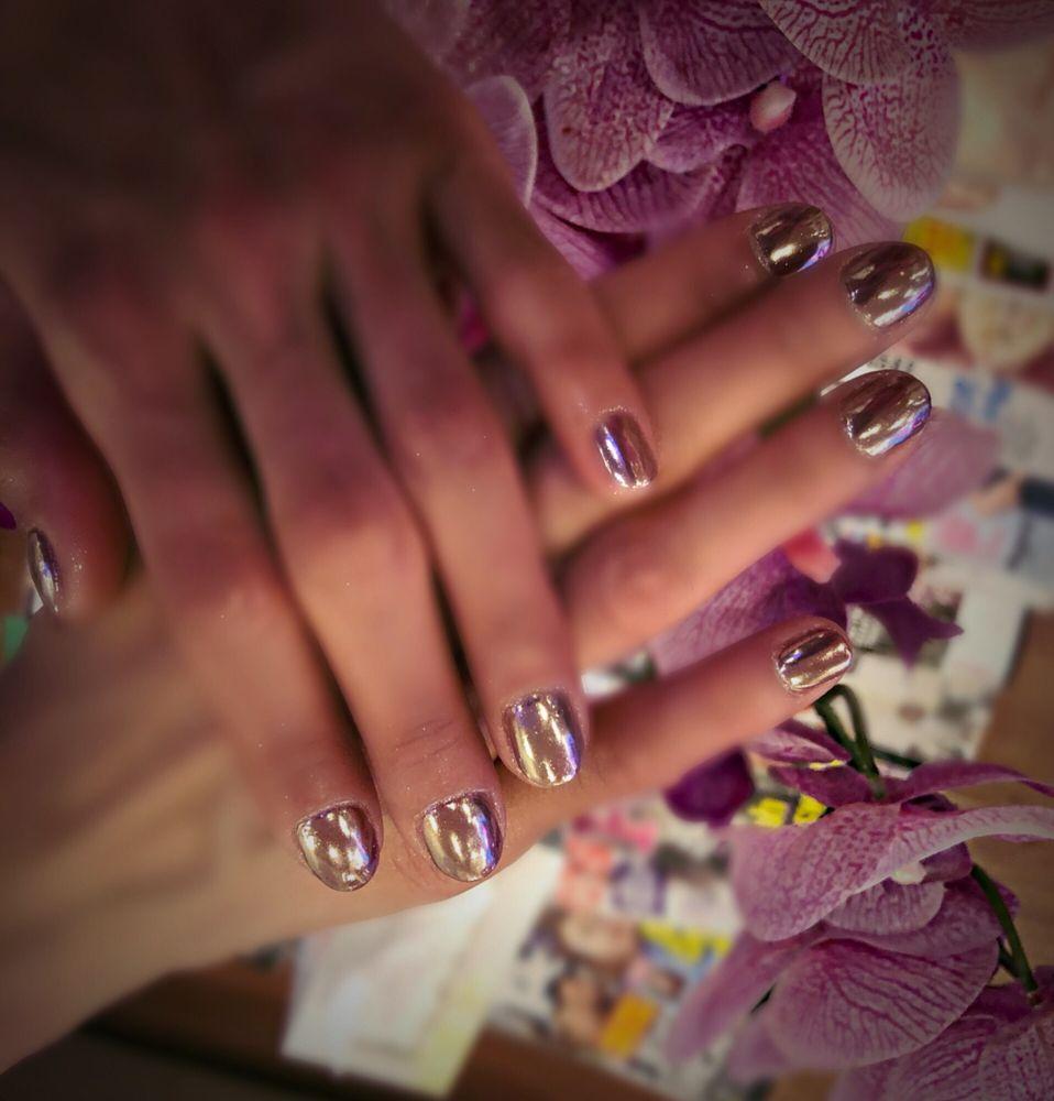 QQ Nails & Spa