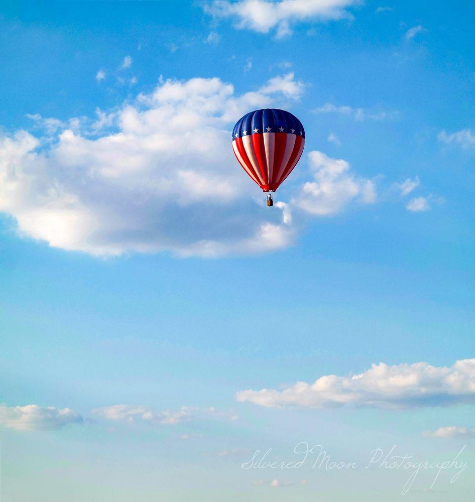 Marvel Ballooning: Danville, IN
