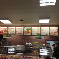 Photo Of Subway Milton Vt United States