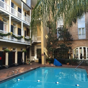 Cau Lemoyne French Quarter A Holiday Inn Hotel 100 Photos 131 Reviews Hotels 301 Dauphine St New Orleans La Phone Number