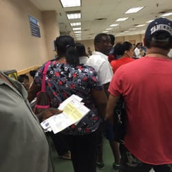 dmv with registration machine