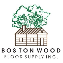Awesome Photo Of Boston Wood Floor Supply   Dorchester, MA, United States. Business  Logo