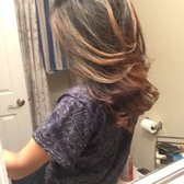 17 best salon images on pinterest beauty salons hair for 3 elements salon wichita ks