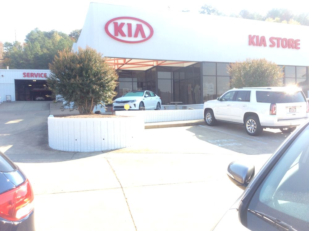 kia store anniston oxford car dealers 1401 quintard ave anniston al phone number yelp. Black Bedroom Furniture Sets. Home Design Ideas