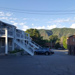 Photo Of Basalt Mountain Inn Co United States Early Morning View