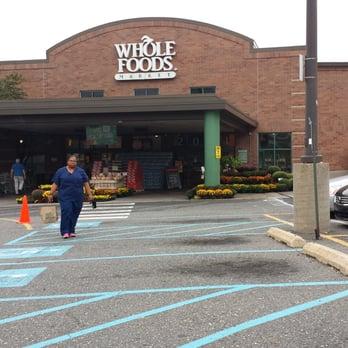 Whole Foods  Pennsylvania Ave