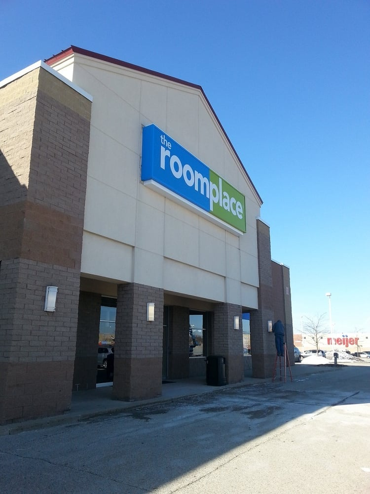The Roomplace Furniture Stores 2221 N Richmond Rd Mchenry Il Phone Number Yelp