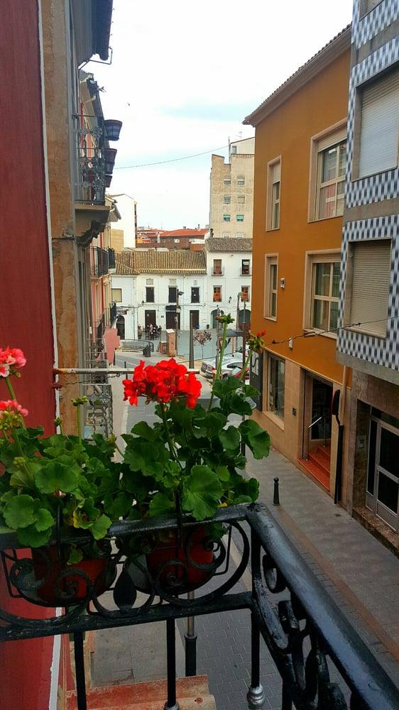 La casa de los aromas 20 foton vandrarhem calle - La casa de los aromas villena ...